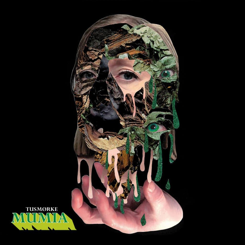 Tusmørke - Mumia