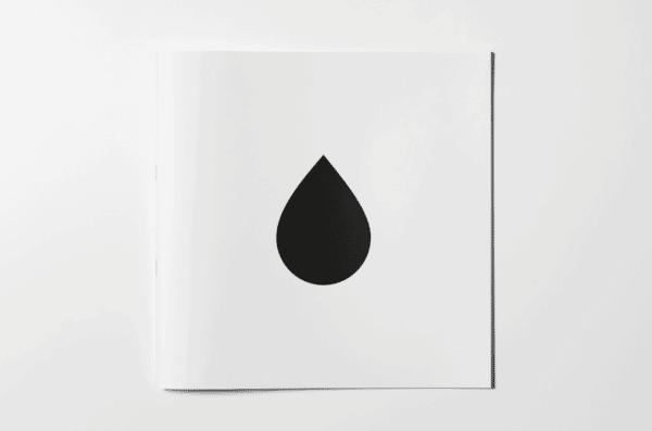 Airbag - Identity LP booklet