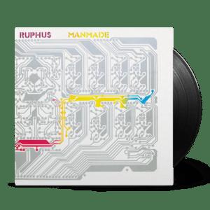 Ruphus - Manmade LP