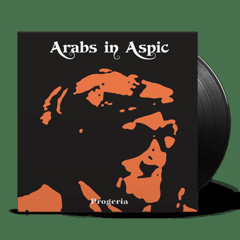 Arabs in Aspic - Progeria LP