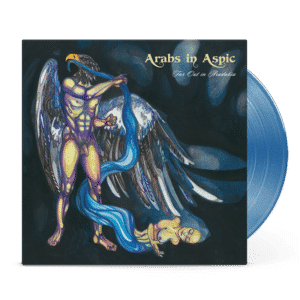Arabs In Aspic - Far Out In Aradabia vinyl