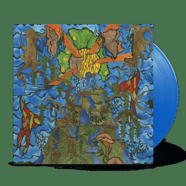 Jordsjø - Pastoralia LP